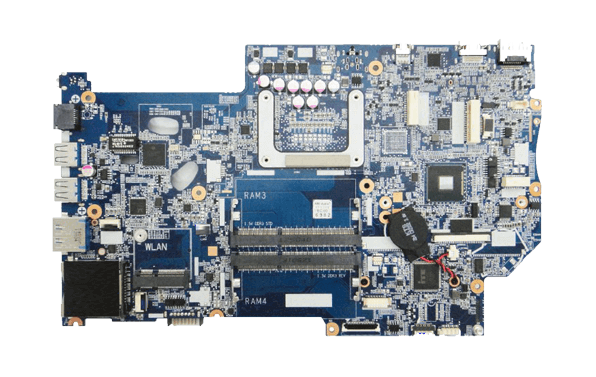 MainBoard Bottom Casing