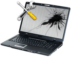 Dell Laptop Service